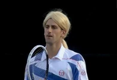 Les meilleurs méritent le meilleur - la philosophie de Djokovic en question (2)