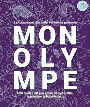 Mon Olympe - Chalmont et Boutin La compagnie des Mille Printemps - Scarletpost La culture des idées