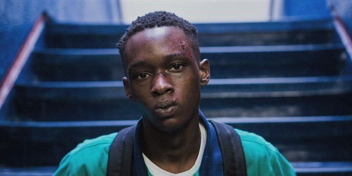 Moonlight Barry Jenkins - Scarletpost La culture des idées