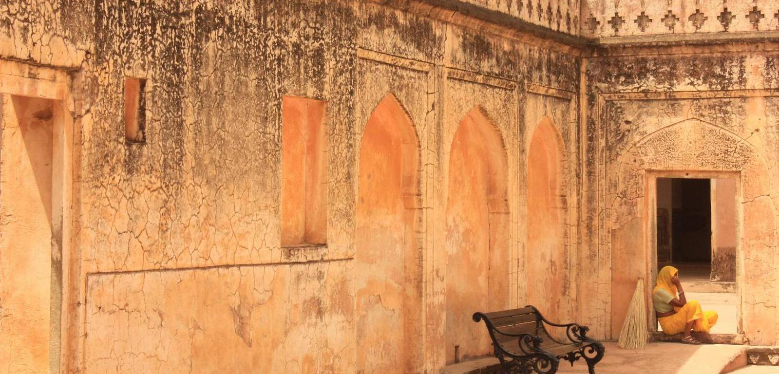 Soladel - Jaipur - Scarletpost La culture des idées