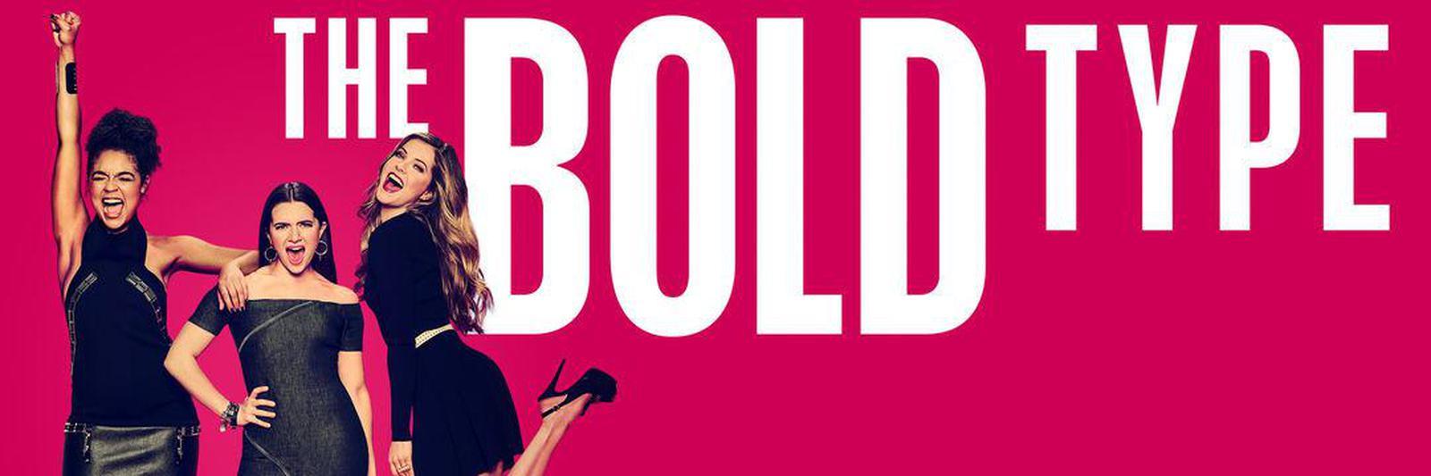 The bold type - Scarletpost La culture des idées
