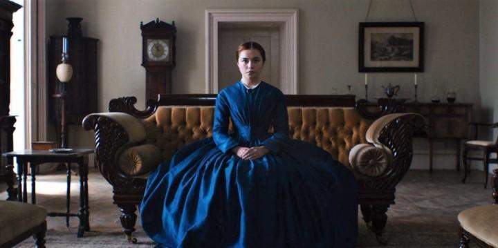 The young lady William Oldroyd - Scarletpost La culture des idées