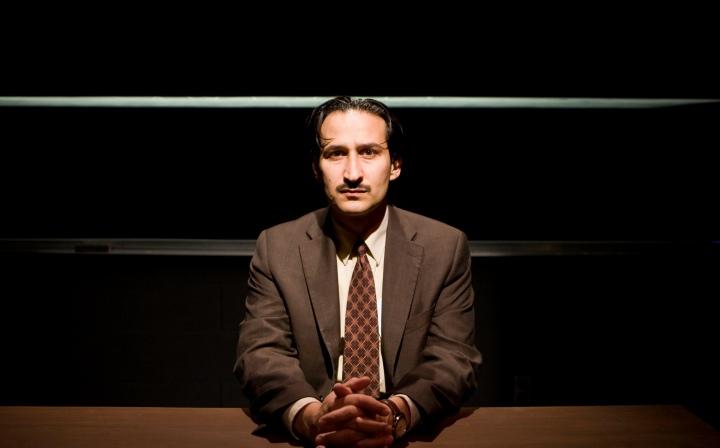 Bashir Lazhar Evelyne de la Cheneliere - Scarletpost la culture des idées