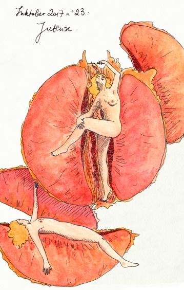 Juteux Le chevalier à la licorne - Scarlet La culture des idées