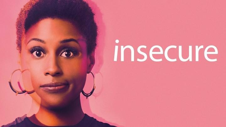 Insecure Issa Rae - Scarlet La culture des idées