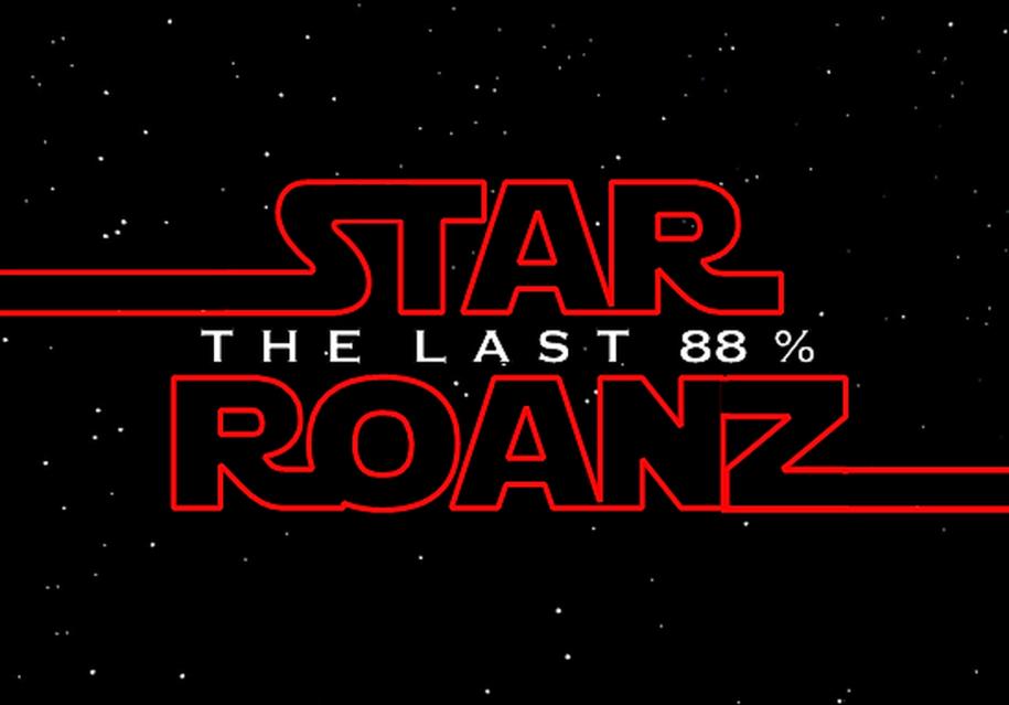RTO Star Roanz - Scarlet La culture des idées